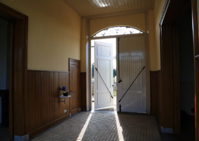 Restauratie Metaheir huisje