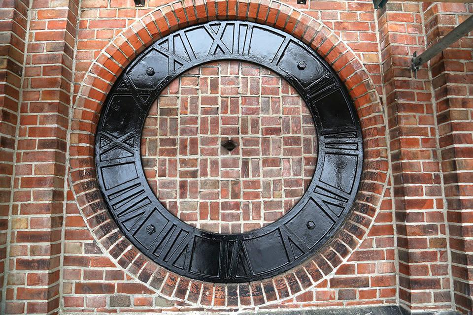Restauratie kerk Winterswijk foto 3 - Schotman Restauraties